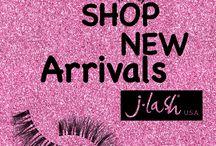 J lash at ikatehouse.com / J lash at ikatehouse.com - 100% Handmade - Extreme Volume & Length - Reusable - Comfortable - Easy to apply