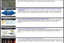 Berbagai Artikel Menarik / Satu artikel yang menarik dan bermanfaat untuk semuanya