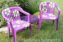 sedie esterno restiling
