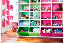 Coen's room