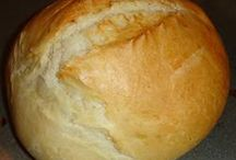Great Bread and Rolls / Bread and Rolls recipes