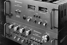 HI FI / apparecchi per riprodurre la musica registrata