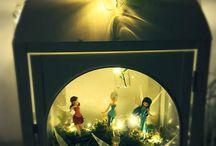 mes petites creations Lanternes