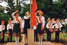 пионерский лагерь-Владивосток.
