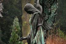 Anioły-Angels