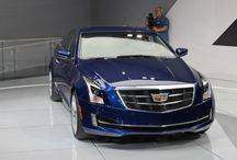 2015 Cadillac ATS Coupe - allcarseries.com