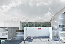 Polish Embassy/ Competition