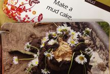 International Mud Day / International Mud Day, 29th June 2014.  A day for splashing, rolling, squishing, sliding, making mud pies, and more.  Here's some inspiration.
