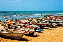 Gambia - Gold Coast DMC