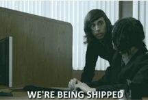 Band Ships