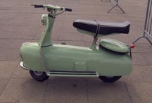 Scooter epoca