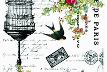 printable (collage et scrabooking)