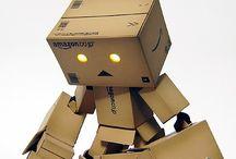 Robots / Interessanten voorbeelden van robots