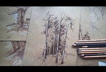 Графика и рисунок