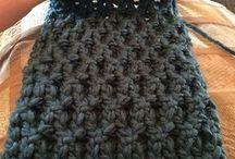 Breiring/Loom knitting