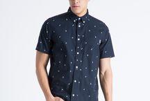 Half Sleeves Shirt