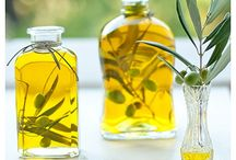 azeites  e oliveiras