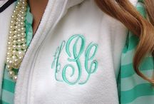 Fashion.Monogram.
