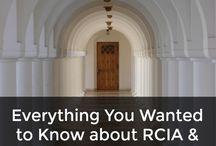 RCIA - Becoming Catholic