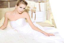 Abiti da Sposa Roma / Collezioni abiti da sposa, accessori sposa, scarpe sposa, velo nuziale, vestiti da sposa, abito comunione, intimo sposa, Chérie Couture