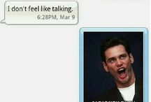 Funny Texts. / Just some FLIPPIN' funny texts. / by Anonymous Taco