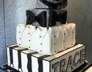 gentleman cakes