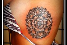 Tattoos cover up