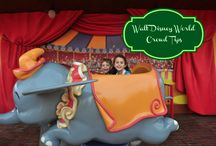 Disney / All things Disney.  And, tools to help plan a Disney vacation. / by Heather Stevens