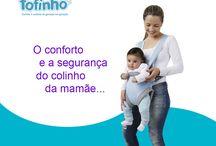 Acessórios para Bebês / A Enxovais Fofinho tem os melhores Acessórios para seu Bebê