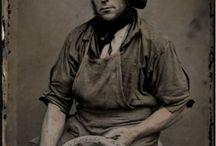 19th century occupational / by Katie Underwood