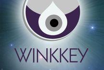Winkkey free app