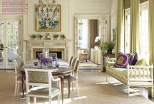 Dining Rooms / Dining Rooms / by Cassidy Montgomery