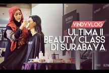 TUTORIAL MAKE UP BY INIVINDY