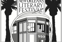 Tennessee Williams Literary Festival / by New Orleans