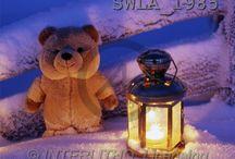 Christmas Interlitho Photos