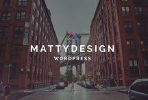 Wordpress Themes / Wordpress Themes