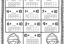 matematika 1.r.