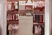 Nurseries and clothes