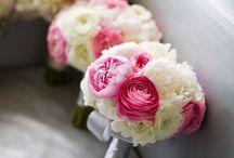 Weddingflowers / Inspiration for flowers to weddings