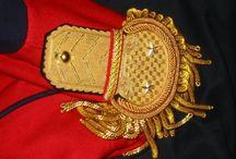 Imperial Uniform / Imperial Uniform