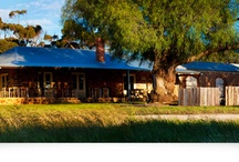 Barossa Wineries & Cellar Doors / by Barossa Dirt