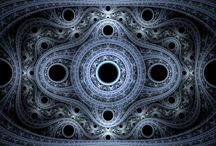 Spaces--Geometrics / by Kay Wisniewski