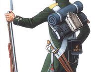 Russian imperial army (napoleonic wars)