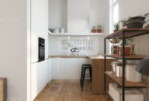 INSPIRATION | Kitchen