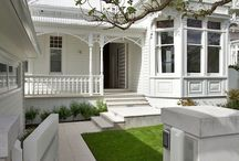 Exterior Houses I Love!