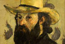 Kuvis - Cezanne