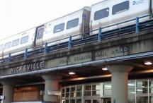 Long Island Rail Road (LIRR) / Long Island Rail Road (LIRR)
