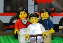 LEGO / by Trisha Brummels