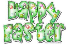 Easter Wallpapers & Animations / Collection of Easter wallpapers and animations.....