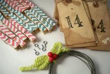 Christmas-hohoho! / by Ann Rawlins
